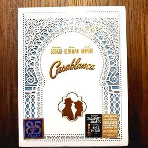 Casablanca Ultimate Collector's Edition DVD
